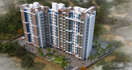 720 sqft, 1 bhk Apartment in Meet Realtors Ashok Smruti Ghodbunder Road, Mumbai at Rs. 55.0000 Lacs