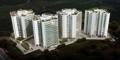 1266 sqft, 3 bhk Apartment in Bajaj Emerald Andheri East, Mumbai at Rs. 3.4000 Cr