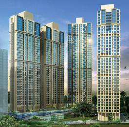 1750 sqft, 3 bhk Apartment in Runwal Bliss Kanjurmarg, Mumbai at Rs. 2.9900 Cr