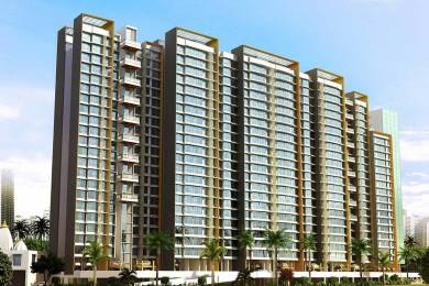 706 sqft, 1 bhk Apartment in Aadi Allure Wings A To E Kanjurmarg, Mumbai at Rs. 94.0000 Lacs
