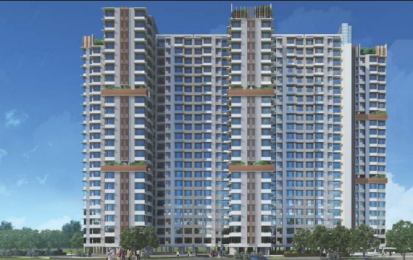 908 sqft, 2 bhk Apartment in Wadhwa Promenade The Address Ghatkopar West, Mumbai at Rs. 1.9500 Cr