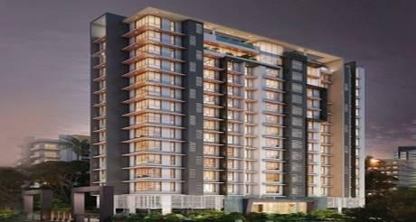 942 sqft, 2 bhk Apartment in Heritage Subha Heritage Powai, Mumbai at Rs. 1.8000 Cr