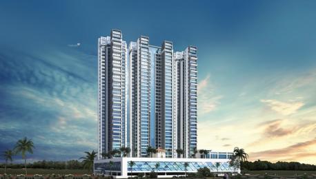 1427 sqft, 3 bhk Apartment in RNA NG Grand Plaza Ghansoli, Mumbai at Rs. 1.8600 Cr