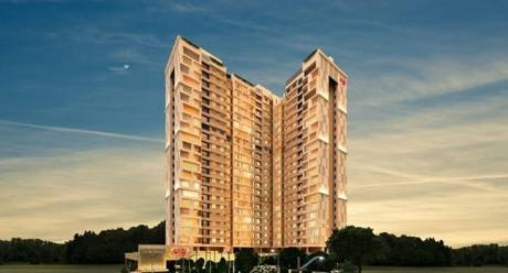 773 sqft, 2 bhk Apartment in Srishti Harmony Powai, Mumbai at Rs. 2.2000 Cr