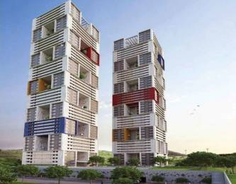 1110 sqft, 3 bhk Apartment in Adhiraj Samyama Tower 3B Kharghar, Mumbai at Rs. 89.0000 Lacs