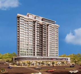 1100 sqft, 2 bhk Apartment in Kamdhenu Devkrupa Excelencia Dronagiri, Mumbai at Rs. 42.0000 Lacs