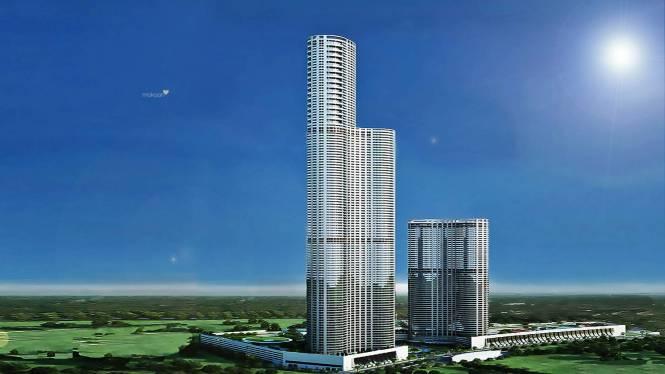 3330 sqft, 3 bhk Apartment in Lodha World Crest Lower Parel, Mumbai at Rs. 8.5000 Cr