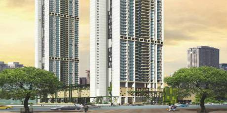 1710 sqft, 3 bhk Apartment in Lodha Venezia Parel, Mumbai at Rs. 4.5000 Cr
