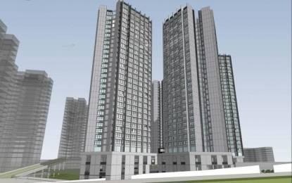 1025 sqft, 2 bhk Apartment in ACME Boulevard Tower 4 Andheri East, Mumbai at Rs. 1.8000 Cr