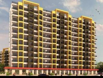 660 sqft, 1 bhk Apartment in Royce Paradise Kalyan West, Mumbai at Rs. 38.0000 Lacs