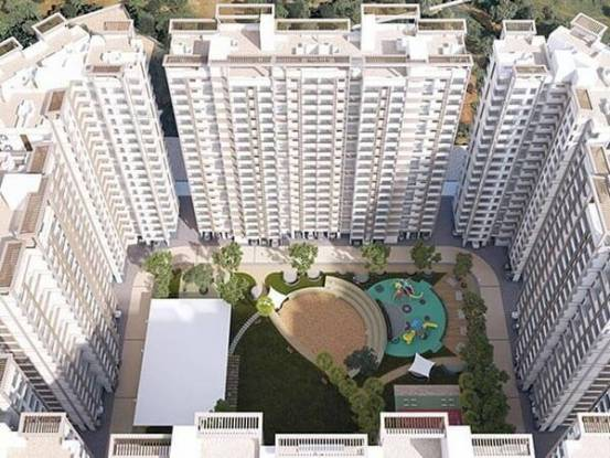 500 sqft, 1 bhk Apartment in Raunak City Sector IV D1 Kalyan West, Mumbai at Rs. 26.0000 Lacs