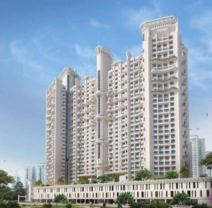 1295 sqft, 2 bhk Apartment in Mohan Altezza Kalyan West, Mumbai at Rs. 85.0000 Lacs