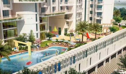 1790 sqft, 3 bhk Apartment in Mohan Altezza Kalyan West, Mumbai at Rs. 1.0500 Cr