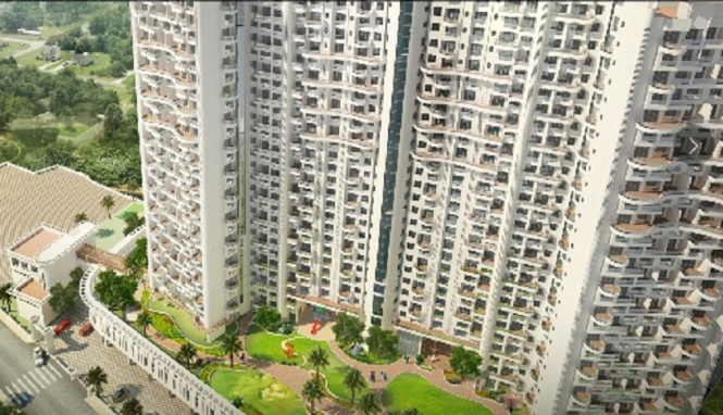 2750 sqft, 4 bhk Apartment in Mohan Altezza Kalyan West, Mumbai at Rs. 1.7300 Cr