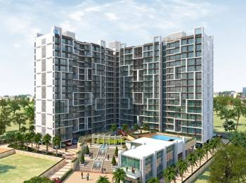 1156 sqft, 2 bhk Apartment in Triveni Laurel Kalyan West, Mumbai at Rs. 70.0000 Lacs