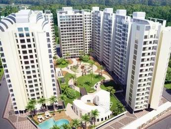 982 sqft, 2 bhk Apartment in Raunak City Sector II B7 Kalyan West, Mumbai at Rs. 51.0000 Lacs