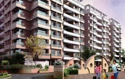 890 sqft, 2 bhk Apartment in Wadhwa Daisy Gardens Ambernath West, Mumbai at Rs. 34.2000 Lacs