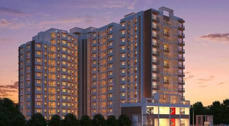 752 sqft, 2 bhk Apartment in Patel Patels Signature Ambernath East, Mumbai at Rs. 34.0000 Lacs