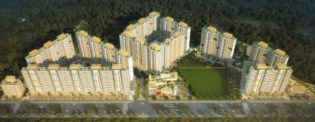 900 sqft, 2 bhk Apartment in Nisarg Greens Ambernath East, Mumbai at Rs. 39.0000 Lacs