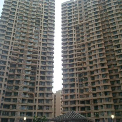 1635 sqft, 3 bhk Apartment in Dosti Imperia Thane West, Mumbai at Rs. 30000