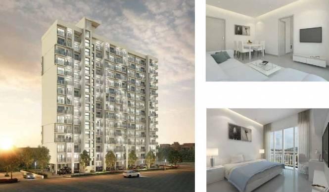 794 sqft, 2 bhk Apartment in Godrej Vihaa Badlapur East, Mumbai at Rs. 35.0000 Lacs