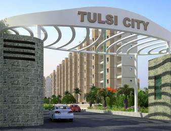 610 sqft, 1 bhk Apartment in Raj Tulsi City Badlapur East, Mumbai at Rs. 20.0500 Lacs