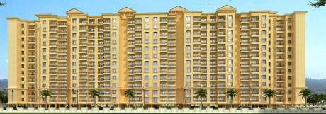 635 sqft, 1 bhk Apartment in Panvelkar Estate Badlapur West, Mumbai at Rs. 21.0000 Lacs