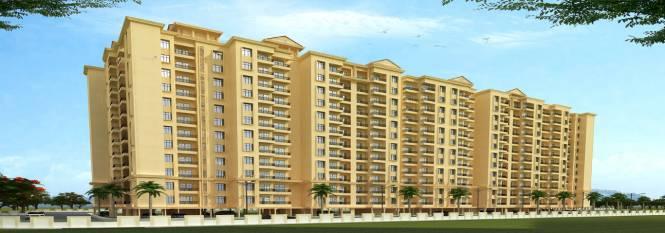635 sqft, 1 bhk Apartment in Panvelkar Estate Badlapur West, Mumbai at Rs. 21.0000 Lacs