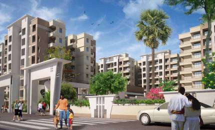 705 sqft, 1 bhk Apartment in Mohan Highlands Badlapur East, Mumbai at Rs. 23.0000 Lacs