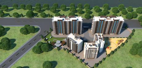 419 sqft, 2 bhk Apartment in Mayfair Vishwaraja Titwala, Mumbai at Rs. 29.0000 Lacs