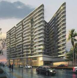 1027 sqft, 2 bhk Apartment in Ruparel Orion Chembur, Mumbai at Rs. 1.9000 Cr