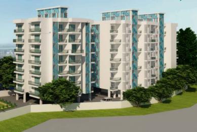 855 sqft, 2 bhk Apartment in Tetris Green Valley Titwala, Mumbai at Rs. 35.0000 Lacs