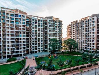1060 sqft, 2 bhk Apartment in Regency Sarvam Titwala, Mumbai at Rs. 48.0000 Lacs