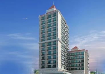 1021 sqft, 3 bhk Apartment in Westin Bhavya Heights Kandivali West, Mumbai at Rs. 1.8600 Cr