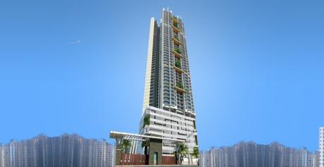 830 sqft, 2 bhk Apartment in Rustomjee Rustomjee Summit Borivali East, Mumbai at Rs. 1.6000 Cr