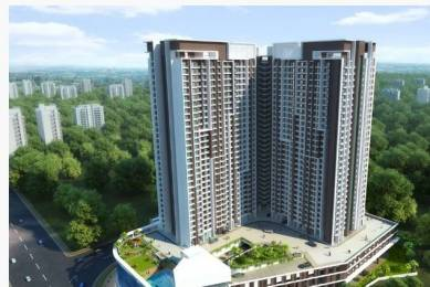 1100 sqft, 2 bhk Apartment in Builder Rajesh Torres Manpada Manpada, Mumbai at Rs. 1.1500 Cr