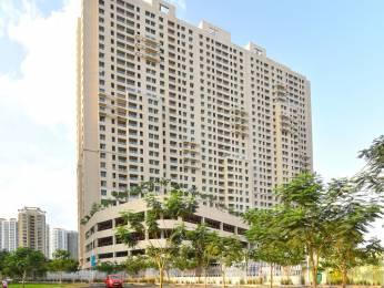 1135 sqft, 2 bhk Apartment in Builder Rustomjee Azziano Majiwada Majiwada, Mumbai at Rs. 1.2400 Cr