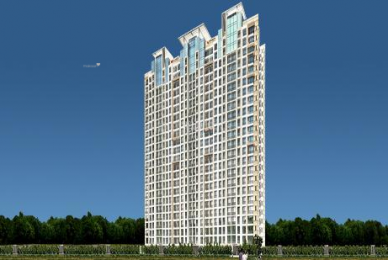 1250 sqft, 2 bhk Apartment in Raheja Serenity Kandivali East, Mumbai at Rs. 1.9500 Cr