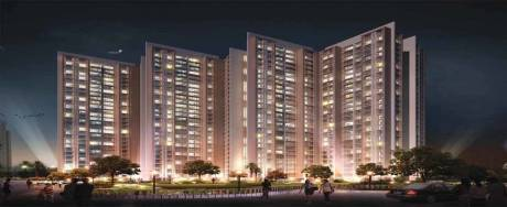 1075 sqft, 2 bhk Apartment in Builder Runwal Eirene Balkum Balkum, Mumbai at Rs. 84.0000 Lacs