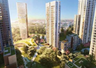 1262 sqft, 3 bhk Apartment in Builder Piramal Vaikunth Balkum Balkum, Mumbai at Rs. 1.1500 Cr