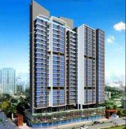 710 sqft, 1 bhk Apartment in Shreeji Shreeji Aspire Malad West, Mumbai at Rs. 85.0000 Lacs