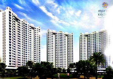 749 sqft, 1 bhk Apartment in Gurukrupa Marina Enclave Malad West, Mumbai at Rs. 80.0000 Lacs