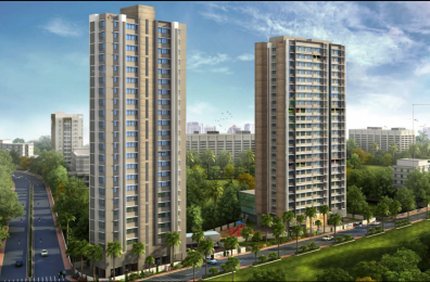 1580 sqft, 3 bhk Apartment in Parinee Adney Dahisar, Mumbai at Rs. 2.3700 Cr