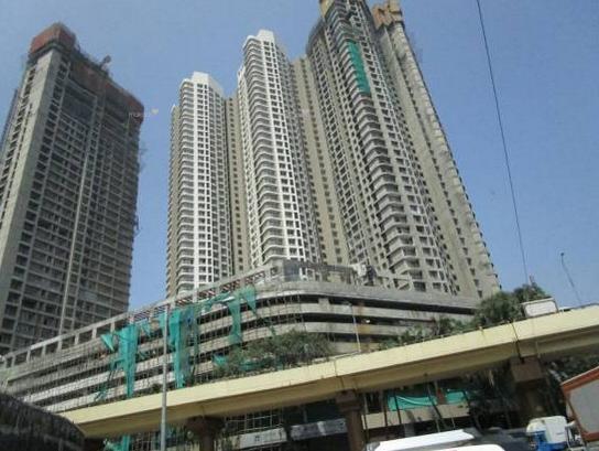 1582 sqft, 3 bhk Apartment in Lodha Fiorenza Goregaon East, Mumbai at Rs. 3.9500 Cr