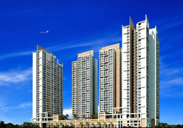 1425 sqft, 3 bhk Apartment in Shreedham Classic Goregaon West, Mumbai at Rs. 2.5400 Cr