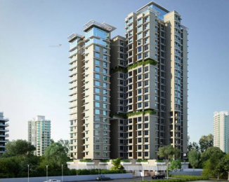 1332 sqft, 3 bhk Apartment in Sanghvi Solitaire Borivali East, Mumbai at Rs. 2.1400 Cr