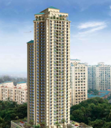 1260 sqft, 2 bhk Apartment in Jangid Ambrosia And Aster Mira Road East, Mumbai at Rs. 1.8500 Cr
