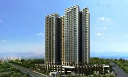 1480 sqft, 3 bhk Apartment in ACME Avenue Kandivali West, Mumbai at Rs. 1.9000 Cr