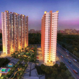 530 sqft, 1 bhk Apartment in Ruparel Optima Ph 1 Kandivali West, Mumbai at Rs. 52.0000 Lacs