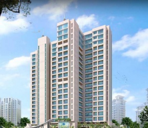 2335 sqft, 3 bhk Apartment in RNA Buildings On Portion Of Sub Plot A Cts No 671A 662A 610A Etc Of Kandivali Kandivali West, Mumbai at Rs. 3.7000 Cr